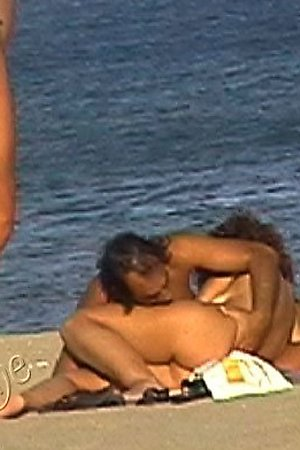 hidden sex at nudist beach