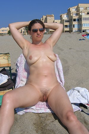 Naked On The Beach! Gallery #60