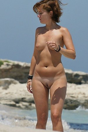 More amateur pisc with nude beach, nude beach girls, hidden beach shot at at nudist beach