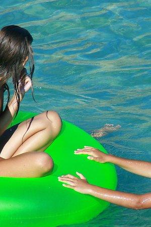 well-built various teenage girls secretly wants sex on a bare beach