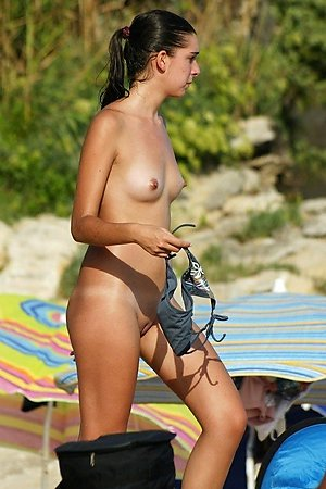 Get more photos nudist vagina, sexy nudist, small tits at at nudist beach