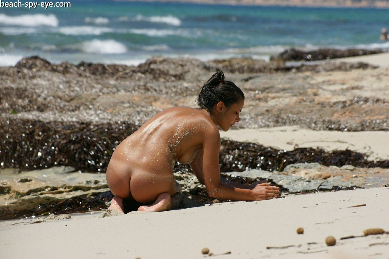 Best Nude Beaches In The World