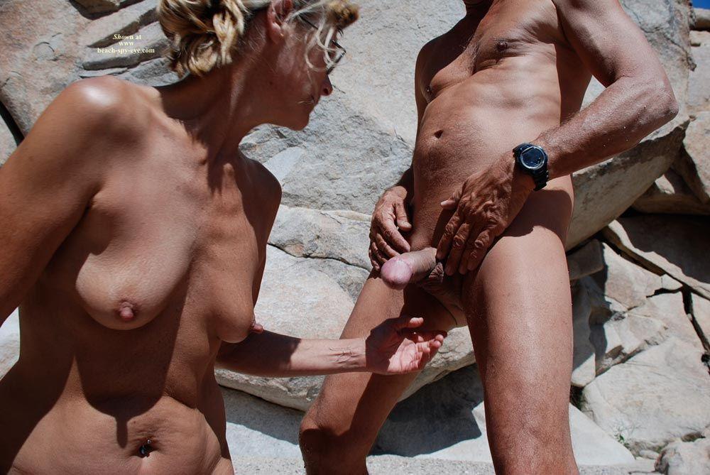 Huge Tits Handjob, Porn