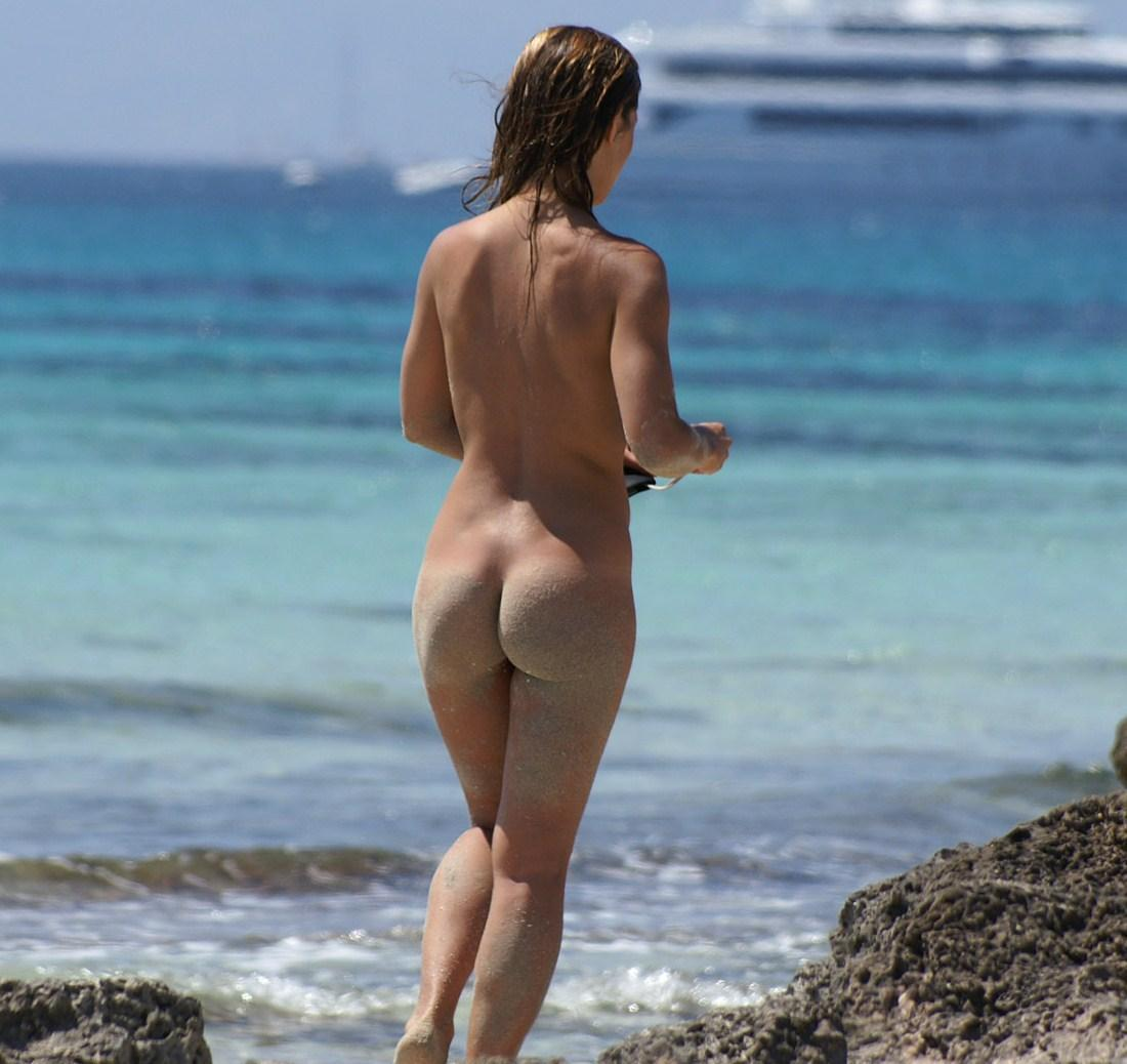 Nude aramina