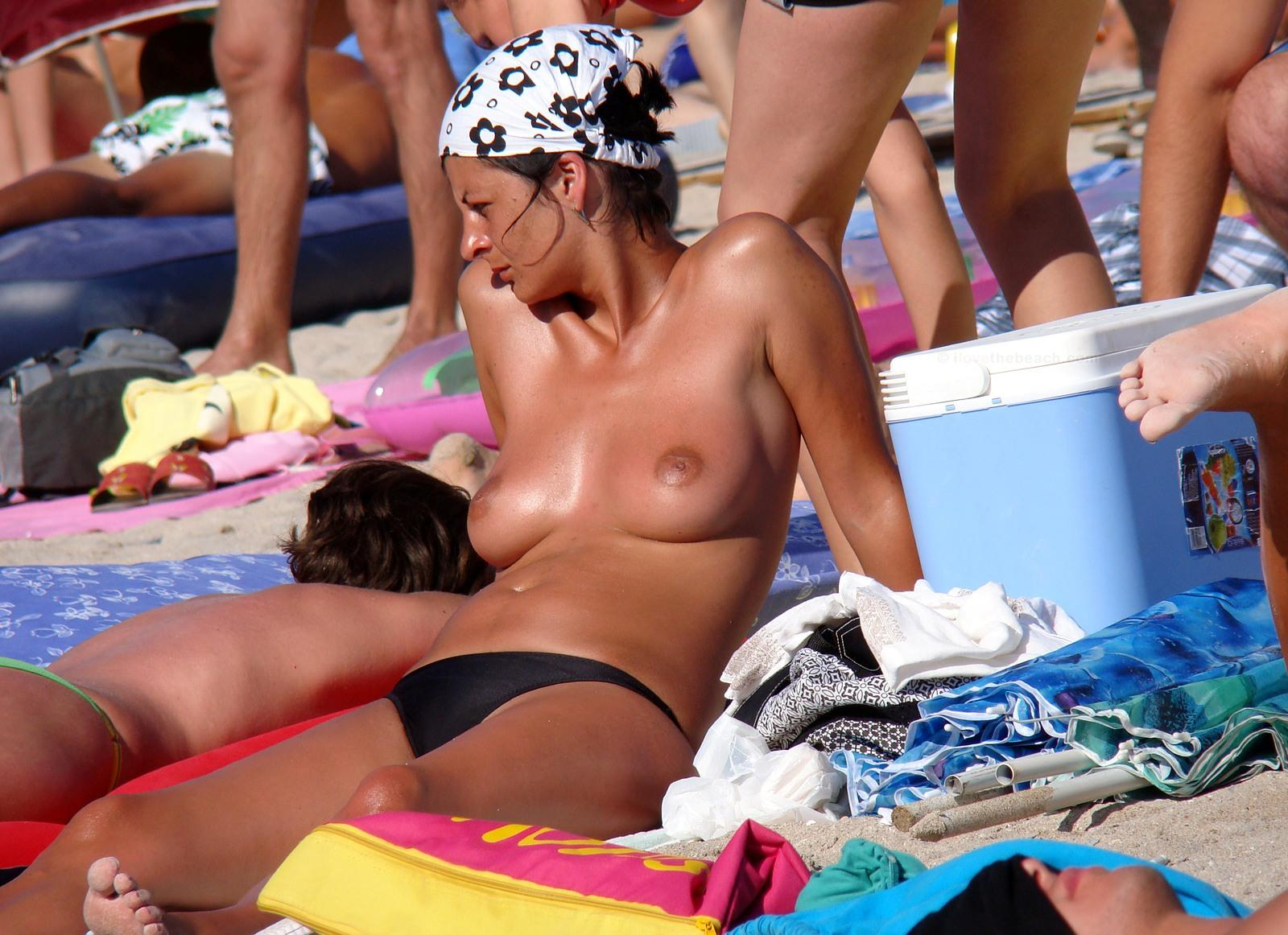 Britain's best nudist or naturist beaches