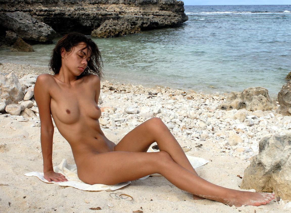 St martin nude beaches